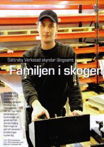 Mekaniska Verkstädernas Riksförbund 2008